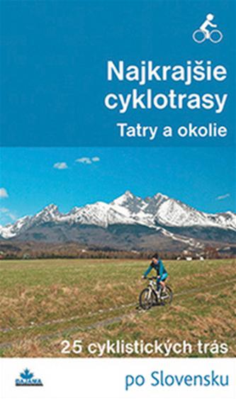 Najkrajšie cyklotrasy Tatry a okolie
