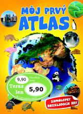 Môj prvý atlas