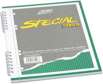 Speciál blok A5, čtvereček, 50 listů