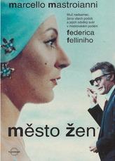 DVD film - Město žen