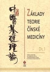 Základy teorie čínské medicíny díl 1
