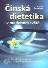 Čínská dietetika v moderním světě