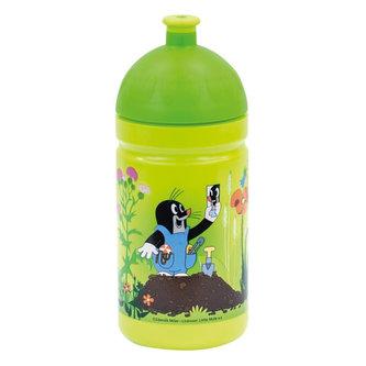 Krtek - Zdravá láhev, zelená
