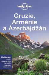 Gruzie, Arménie a Ázerbájdžán