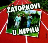 Zátopkovi u Nepilů - CD