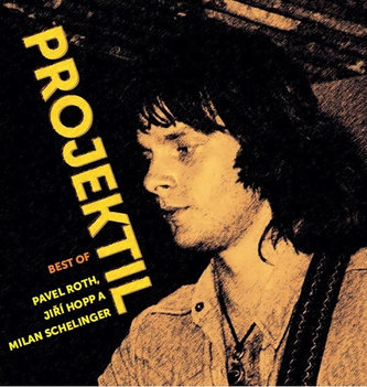 PROJEKTIL Best Of - CD