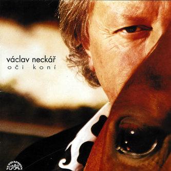 Oči koní - CD - Václav Neckář