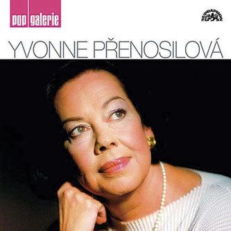 Přenosilová Yvonne - Pop Galerie CD