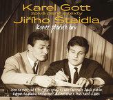 Gott Karel - Konec ptačích árií 3CD Karel Gott zpívá písně Jiřího Štaidla