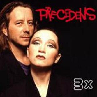 Precedens 3x - CD - Bára Basiková