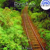 Dvořák : Klavírní tria - CD