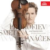 Smetana, Janáček, Prokofjev - CD