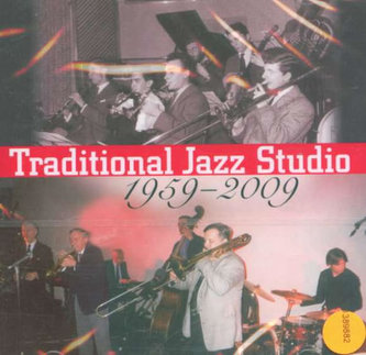 Traditional Jazz Studio 1959 - 2009 - CD