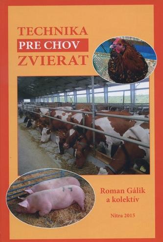Technika pre chov zvierat