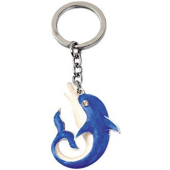 Přívěsek - Delfín