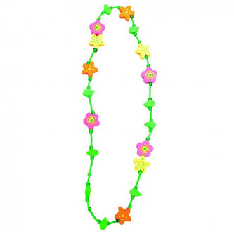 Náhrdelník - Květina