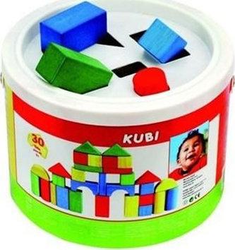 Kubi - kostky