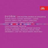 Orchestrální dílo - 8CD