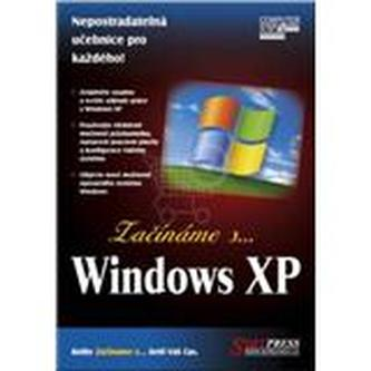 Začínáme s... Windows XP - Kotecha Harshad
