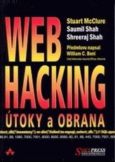 Web Hacking - Útoky a obrana