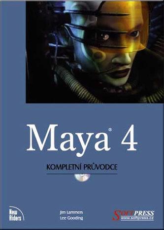 Maya 4 - kompletní průvodce