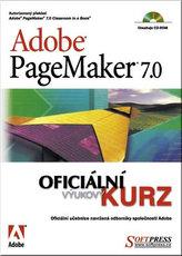 Adobe PageMaker 7.0 oficiální výukový kurz