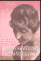 Marie de Saint Exupery - hvězda malého prince