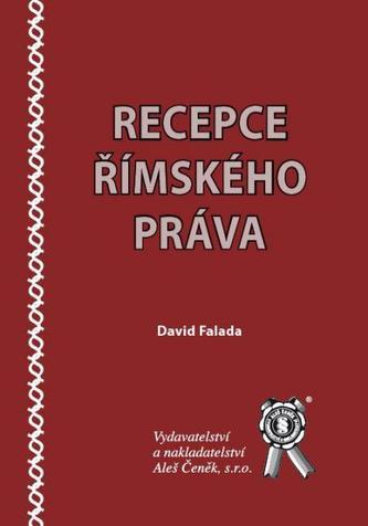 Recepce římského práva - David Falada