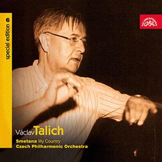 Special Edition 6 - Smetana: Má vlast - CD