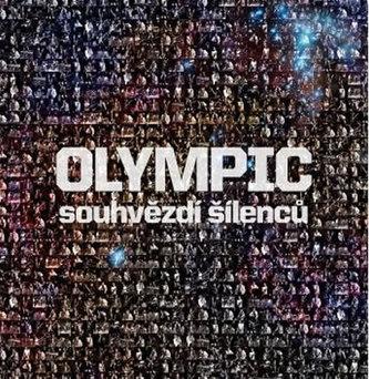 Souhvězdí šílenců - CD - Olympic