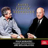 Koncert pro klavír a orchestr - Beethoven, Franck, Ravel - CD