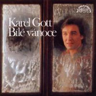 Komplet 31 / Bílé Vánoce (+bonusy) - CD - Gott Karel