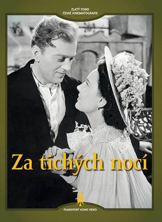 Za tichých nocí - DVD (digipack)