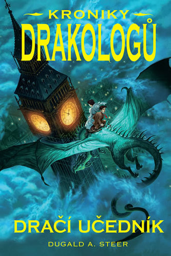 Kroniky drakologů 3 - Dračí učedník