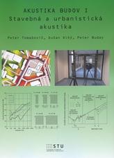 Akustika budov I.