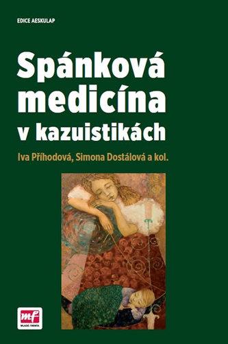 Spánková medicína v kazuistikách