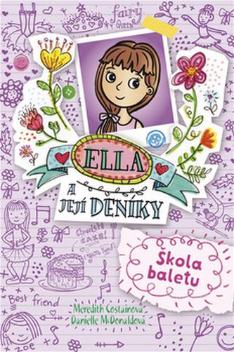 Ella a její deníky 2