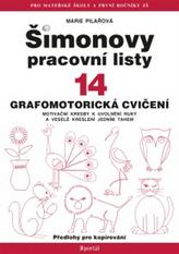 ŠPL 14 - Grafomotorická cvičení