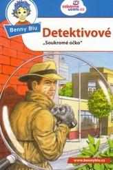 Benny Blu Detektivové