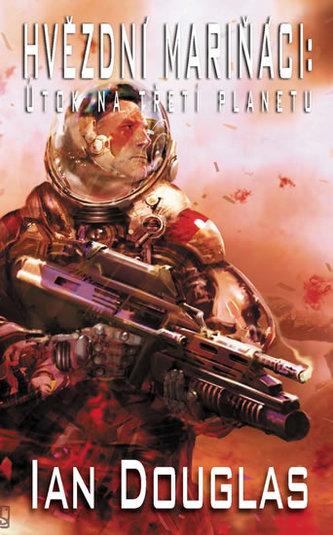 Hvězdní mariňáci - Útok na třetí planetu
