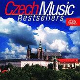 Czech Music Bestsellers - Dvořák, Fibich, Smetana, Suk, Janáček - CD