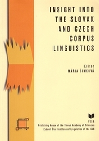 Insight into the Slovak and Czech corpus linguistics