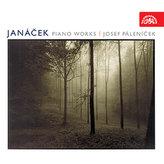 Klavírní dílo - 2CD