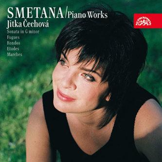 Klavírní dílo 7 (Polka Es dur, Ronda, Pochody, Fugy...) - 2CD