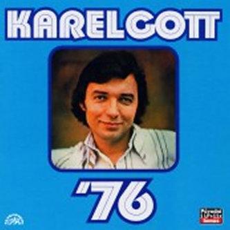 Komplet 18 / ´76 (+bonusy) - CD - Karel Gott