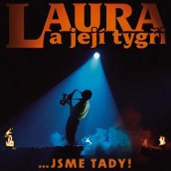 Jsme tady! 1985 - 2005 - CD