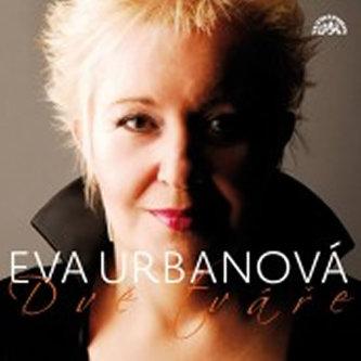 Dvě tváře Evy Urbanové - 2CD