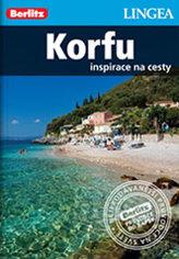 LINGEA CZ-Korfu-inspirace na cesty