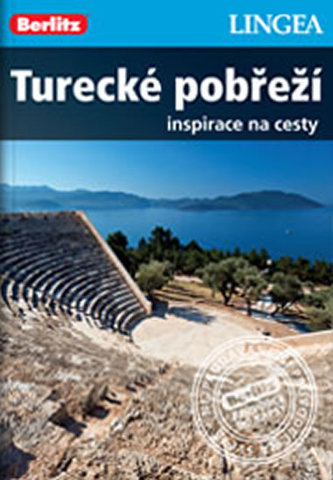 LINGEA CZ-Turecké pobřeží-inspirace na cesty