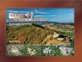 Slovenské hrady a zámky z neba-Slovak Castles from heaven